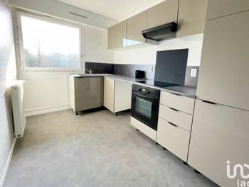 Appartement 3 pièces 70 m2