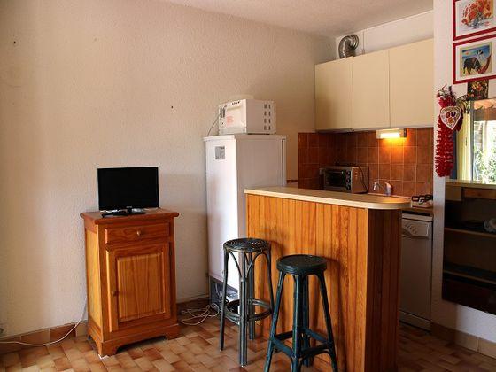 Vente studio 39,37 m2