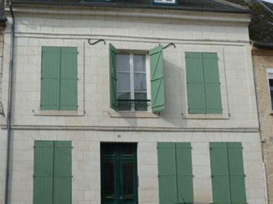 Vente appartement 3 pièces 246 m2