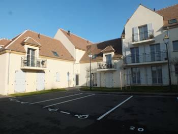 Appartement 3 pièces 71,19 m2