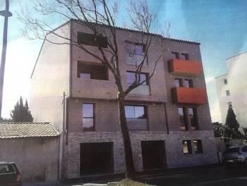 Appartement 3 pièces 46,46 m2