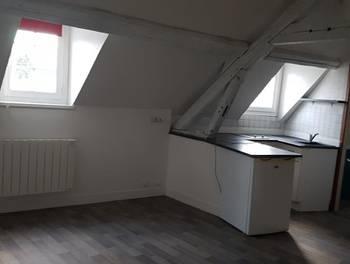 Appartement 2 pièces 28,24 m2