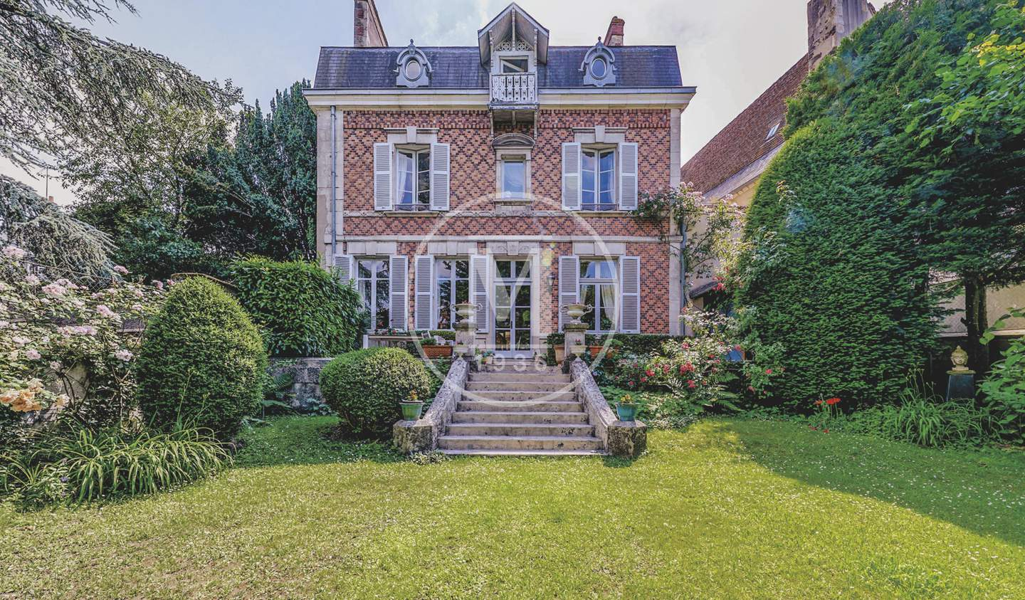 Private mansion Bourges