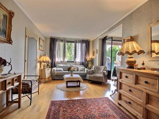 Vente appartement 5 pièces 95,71 m2