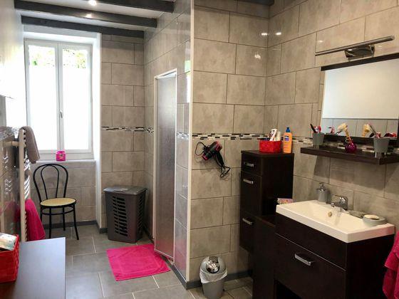 Vente maison 4 pièces 182 m2