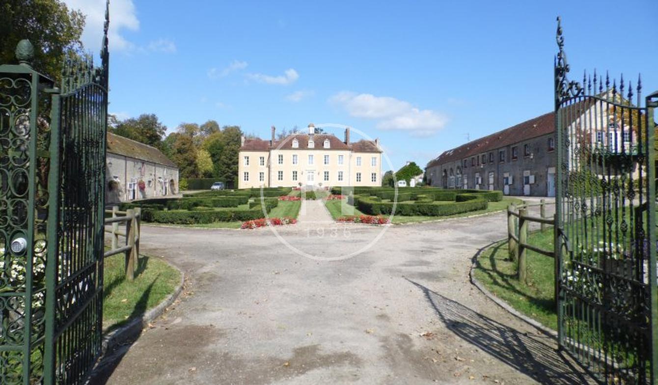 Château Argentan