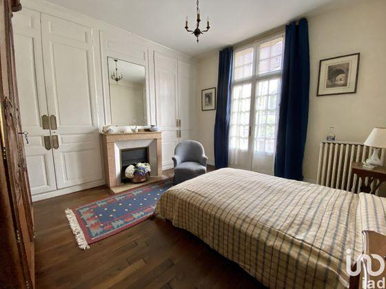 Vente maison 5 pièces 167 m2