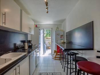 Maison 5 pièces 85,3 m2