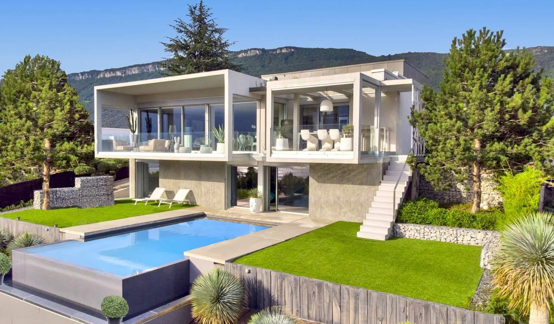 Maison Aix-les-Bains