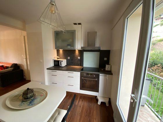 Vente appartement 2 pièces 41,5 m2