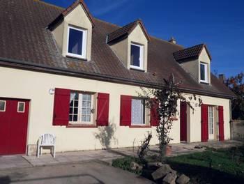 Maison 10 pièces 172 m2