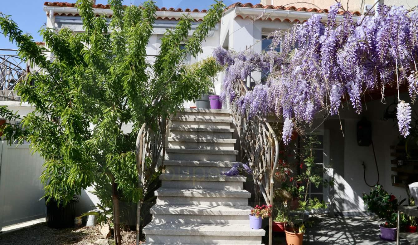 Maison avec terrasse Sausset-les-Pins