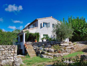 villa à Ruoms (07)