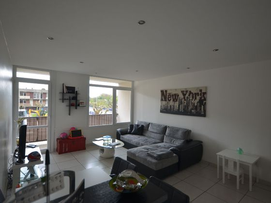 vente Appartement 3 pièces 61 m2 Brest