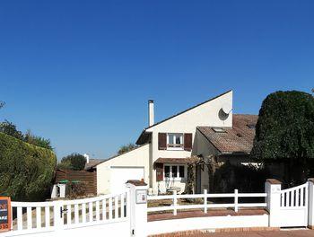 maison à Le Plessis-Pâté (91)