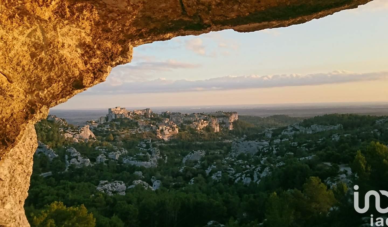 Terrain Les Baux-de-Provence