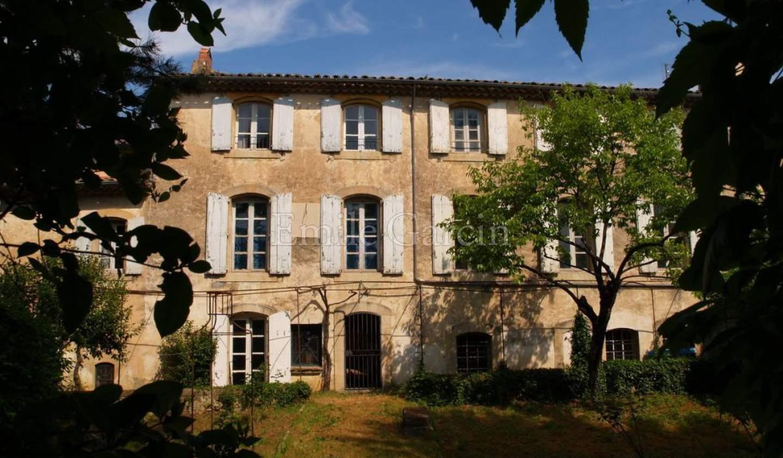 Maison Lourmarin