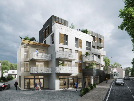 Vente appartement 5 pièces 81,74 m2