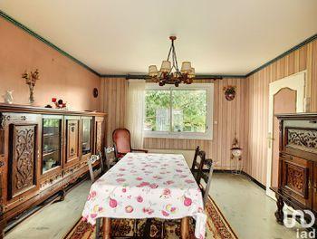 maison à Les Herbiers (85)
