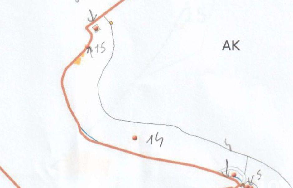 Vente terrain  76020 m² à Homécourt (54310), 33 000 €