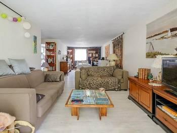 Appartement 3 pièces 88,64 m2