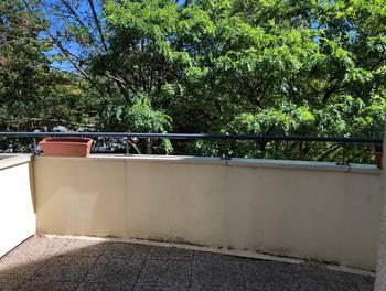 Appartement 3 pièces 63,78 m2