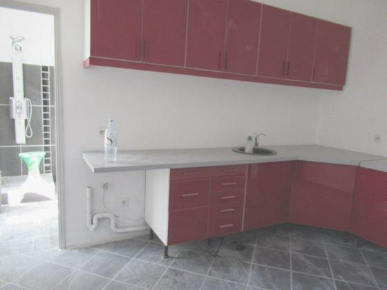 Vente appartement 5 pièces 99,75 m2