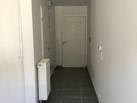 Vente studio 23,61 m2