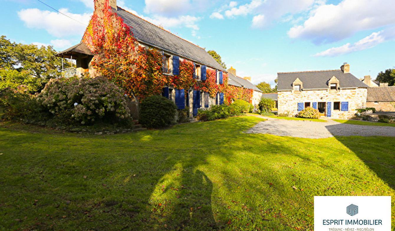 Property Riec-sur-Belon