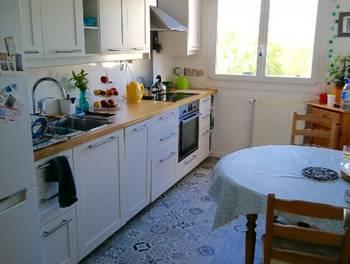 Appartement 3 pièces 68,86 m2