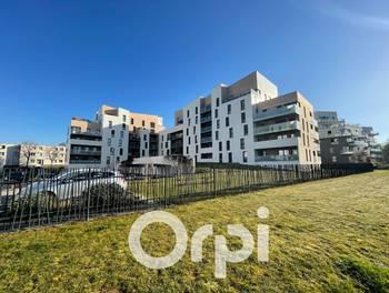 Appartement 3 pièces 69,06 m2