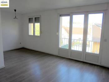 Appartement 2 pièces 46,31 m2