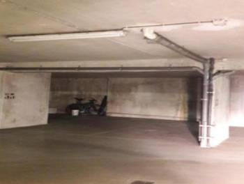 Parking 14 m2