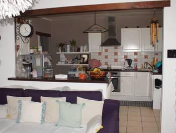 Appartement 6 pièces 112 m2