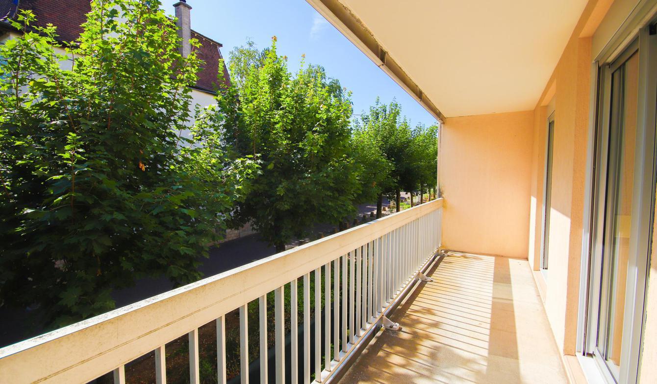 Apartment Dijon