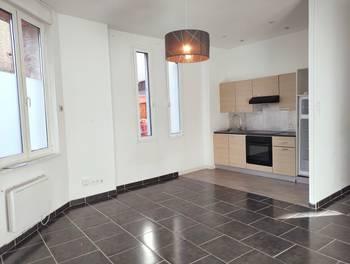 Appartement meublé 2 pièces 47,33 m2