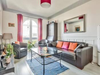Appartement 3 pièces 54,1 m2