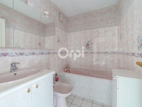 Vente appartement 4 pièces 67,21 m2