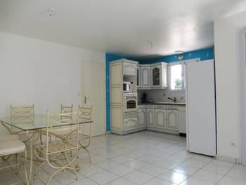 Maison 4 pièces 74,6 m2