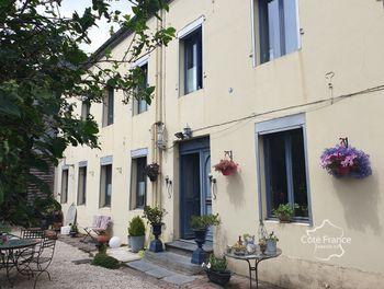 maison à Origny-en-Thiérache (02)