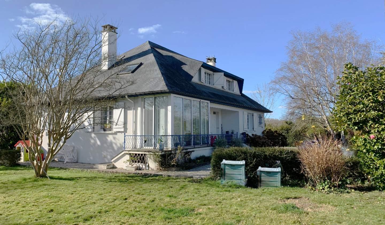 Maison Laroin