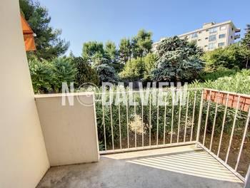 Appartement 3 pièces 53,05 m2