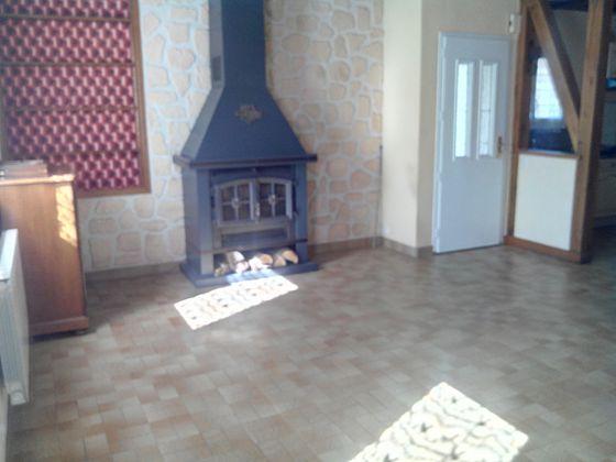 Vente maison 4 pièces 77,11 m2