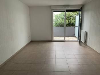 Appartement 2 pièces 47,7 m2