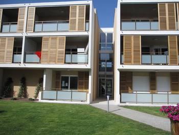 Appartement 2 pièces 38,82 m2