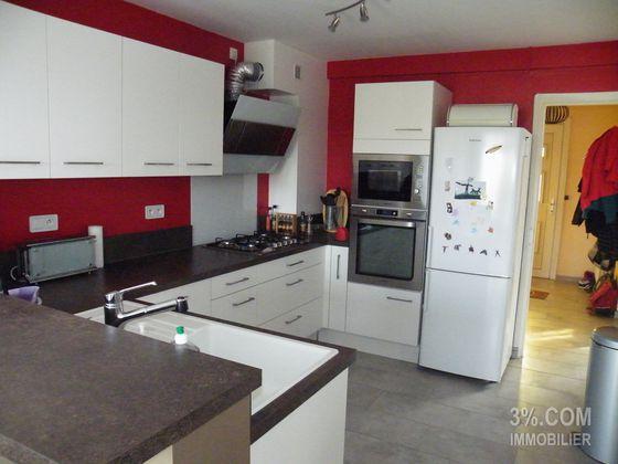 Vente de Maisons à Gondecourt (59) : Maison à Vendre
