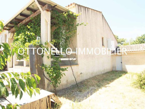 Location maison 3 pièces 55,52 m2