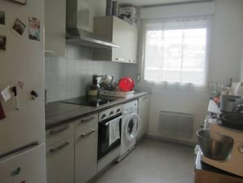Appartement 3 pièces 67,55 m2