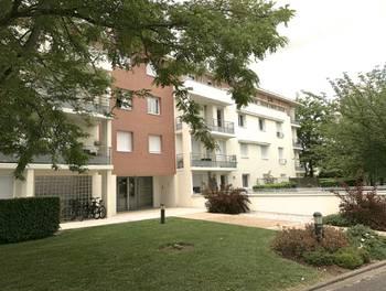 Appartement 2 pièces 49,6 m2