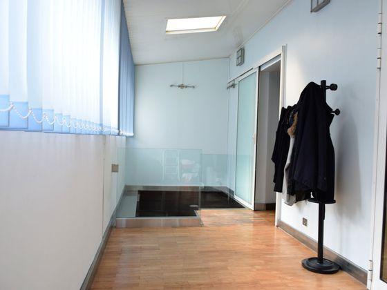 Vente loft 83 m2